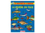 Album T2 : La Rivière En Folie