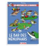 Album T3 : Le Bar Des Nénuphars