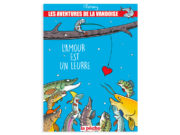 Album T4 : L'amour Est Un Leurre