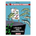 Album T6 : L'école Des Prédateurs