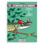 Album T5 : Suivez Le Guide !